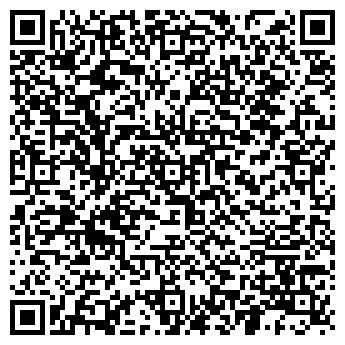 QR-код с контактной информацией организации Оптима-М, ЧП