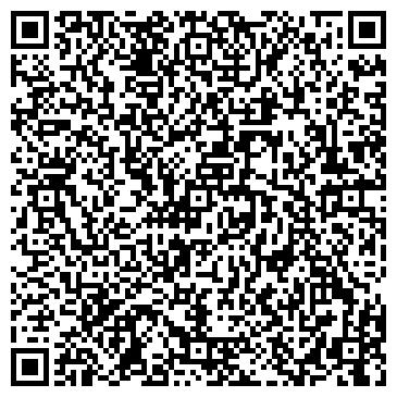 QR-код с контактной информацией организации Укртаб, ЧП