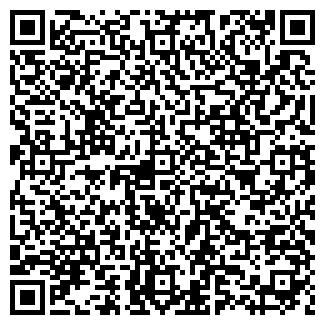 QR-код с контактной информацией организации ЧП ШИРЯЕВ