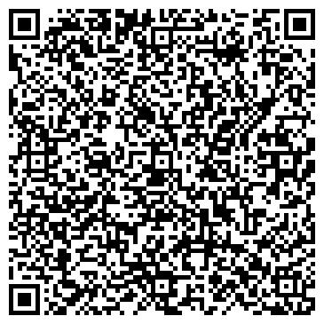 QR-код с контактной информацией организации Оборудование для АЗС, ООО