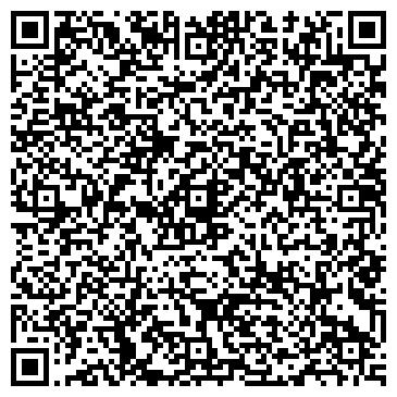 QR-код с контактной информацией организации ЧНПП Атон