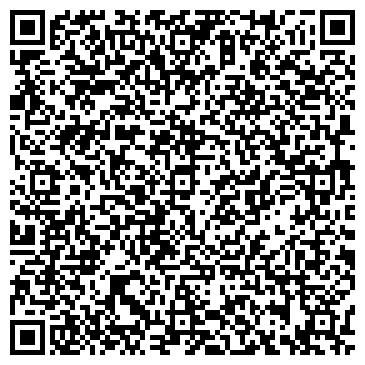 QR-код с контактной информацией организации Частное предприятие АВК-Сервис