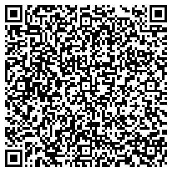 QR-код с контактной информацией организации ШАФРАН ЧП ГАВРИЛОВ МАГАЗИН
