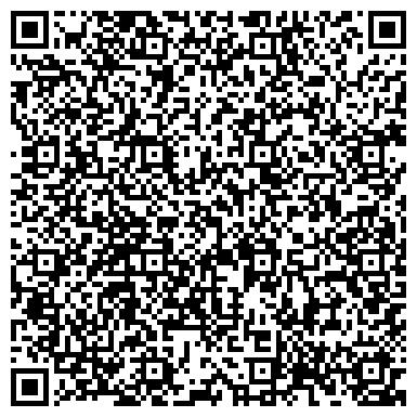 QR-код с контактной информацией организации Селена, салон мебели