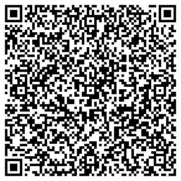 QR-код с контактной информацией организации Авангард РПФ, ООО