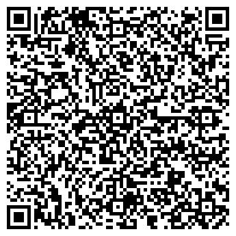 QR-код с контактной информацией организации РА Росчерк пера, ООО