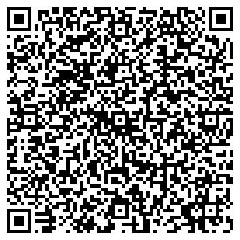 QR-код с контактной информацией организации Музика, ЧП