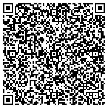 QR-код с контактной информацией организации Моисеенко, СПД