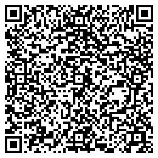 QR-код с контактной информацией организации Шкафок, ЧП