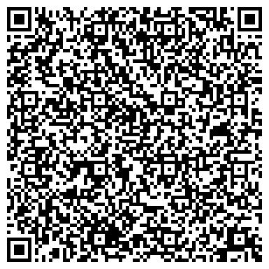 QR-код с контактной информацией организации Студия Мебели Sunrise, ООО