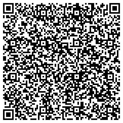 QR-код с контактной информацией организации Мебельный комбинат ТМ Kartissa, ПАО