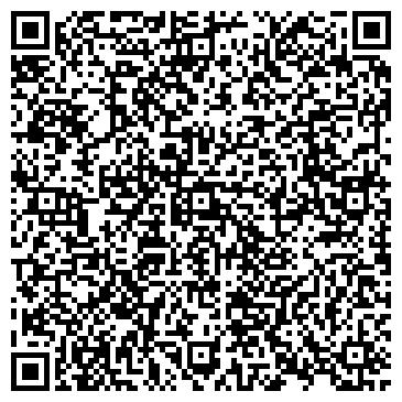 QR-код с контактной информацией организации Паленый, ЧП