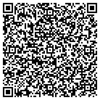 QR-код с контактной информацией организации Toscana mobili, ООО