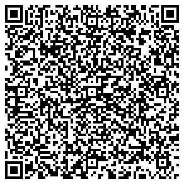 QR-код с контактной информацией организации ЮНОСТЬ ДОМ ТВОРЧЕСТВА