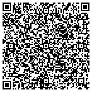 QR-код с контактной информацией организации Альбатрос РА, ООО