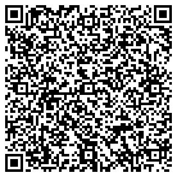 QR-код с контактной информацией организации Кодисофт, СПД