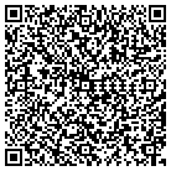 QR-код с контактной информацией организации ТерраЭкспо, ООО