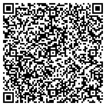 """QR-код с контактной информацией организации ТОВ """"ЕЙ ДЖІ ЕС"""""""