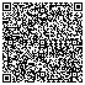 QR-код с контактной информацией организации РАСПЛЕТИНА