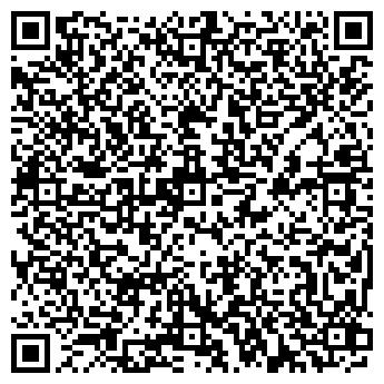 QR-код с контактной информацией организации Интер-Бизнес, ЧП