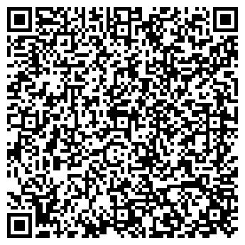 QR-код с контактной информацией организации ФЛП Береза Г. В.