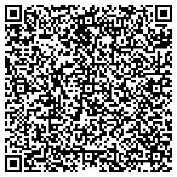 QR-код с контактной информацией организации ТК Львовский Автопогрузчик, ООО