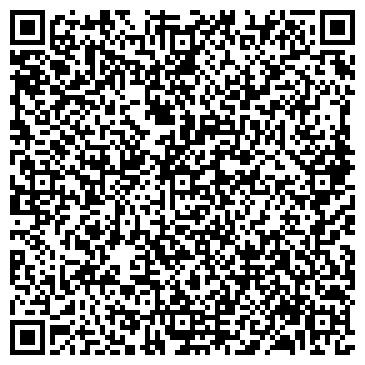 QR-код с контактной информацией организации 1000 мебели, ЧП