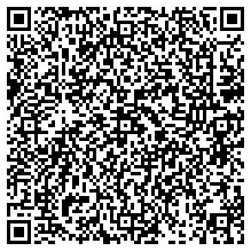 QR-код с контактной информацией организации Автал, ООО