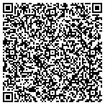 QR-код с контактной информацией организации Трансфер Мега, ООО