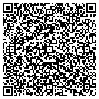 QR-код с контактной информацией организации Добрая кукла, ЧП