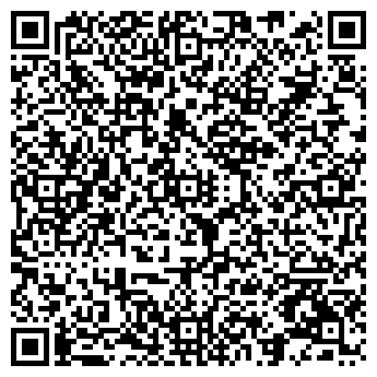 QR-код с контактной информацией организации АниККо, ООО