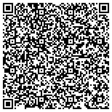 QR-код с контактной информацией организации Охрана труда, ООО УНПЦ