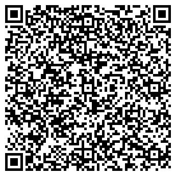 QR-код с контактной информацией организации Акцент, РА