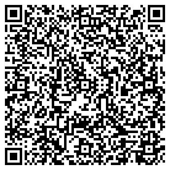 QR-код с контактной информацией организации Рентакран, ООО
