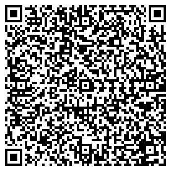 QR-код с контактной информацией организации Топор, ЧП