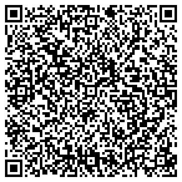 QR-код с контактной информацией организации ТехноСтрой, ООО