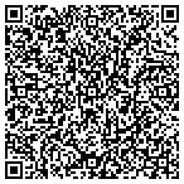 QR-код с контактной информацией организации ToPlus (ТоПлюс), ЧП