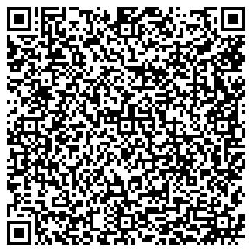 QR-код с контактной информацией организации Бизнеса аренда, ЧП