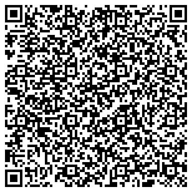 QR-код с контактной информацией организации Футбольный магазин FANAT