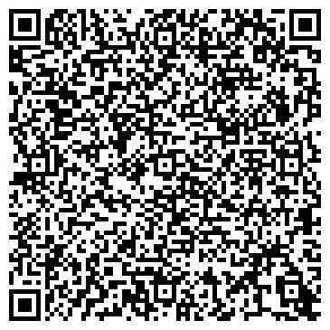 QR-код с контактной информацией организации Инфотек сервис, ООО