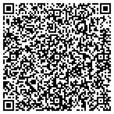QR-код с контактной информацией организации ЦТО Модерн, ООО