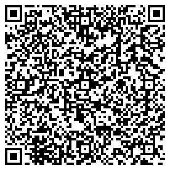 QR-код с контактной информацией организации АМАДЕЙ ТУР ОБНИНСК