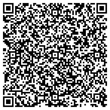 QR-код с контактной информацией организации Промо палатки, ЧП