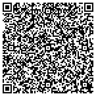 QR-код с контактной информацией организации Простые решения, ЧП