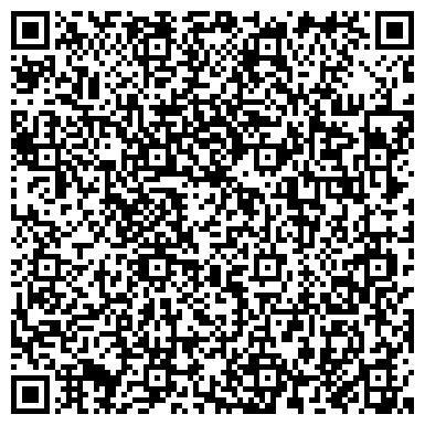 QR-код с контактной информацией организации Тентовые конструкции (Винтент), ООО