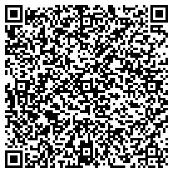 QR-код с контактной информацией организации Евродом, ООО