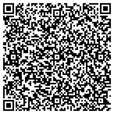 QR-код с контактной информацией организации Фабрика мебели Олимп, ООО