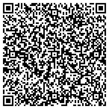 QR-код с контактной информацией организации Айсберг Украина, ООО