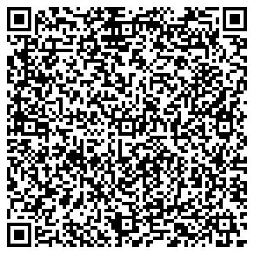 QR-код с контактной информацией организации Венчур, ЧНПП