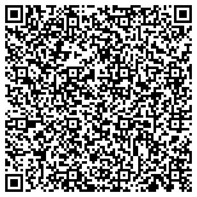 QR-код с контактной информацией организации ТехТорг, компания